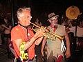 Zombies Sept 12 Brass Band Ray JohnB.jpg