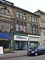 """Accrington Observer"" Blackburn Road, Accrington - geograph.org.uk - 1943068.jpg"
