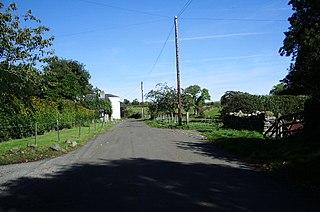 Sunderland, Cumbria Human settlement in England