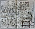 """Comitatus Ruscinonis, vulgo Roussillon, in quo Episcopatus Helenensis, Gallicè Evesché d'Elne ou de Perpignan."" (22073701279).jpg"