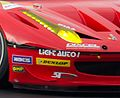 """ 11 FERRARI ITALY RACE CAR HEADLAMP FOCUS ON.jpg"