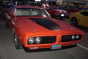 '71 Dodge Charger ('10 Les chauds vendredis).jpg
