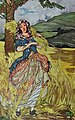 'Coming Through the Rye'. Nora England.jpg