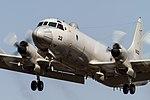 'Sea Eagle 22' on final for R-W19. (8576596977).jpg