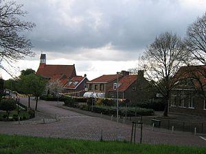 Lewedorp - Image: 't Lewedurp