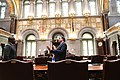 (03-18-20) NYS Senate Deputy Majority Leader Michael Gianaris (r).jpg