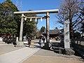 (20130311)浅草神社前。 - panoramio.jpg