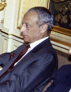 Moroccan Prime Minister
