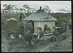 (The abode of science on Heard Island, BANZARE, 1929) (6173425701).jpg