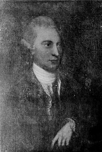 Clan Macdonald of Sleat - Sir Alexander Macdonald of Sleat, 7th Baronet
