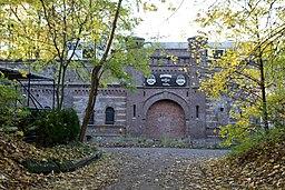 Fort IV in Köln