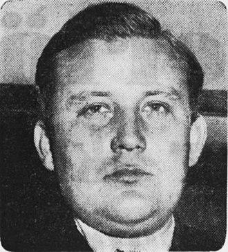 Åke Ohlmarks - Åke Ohlmarks 1938.