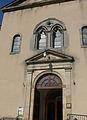 Église Saint-Bonnet de Jaujac - entrance.jpg