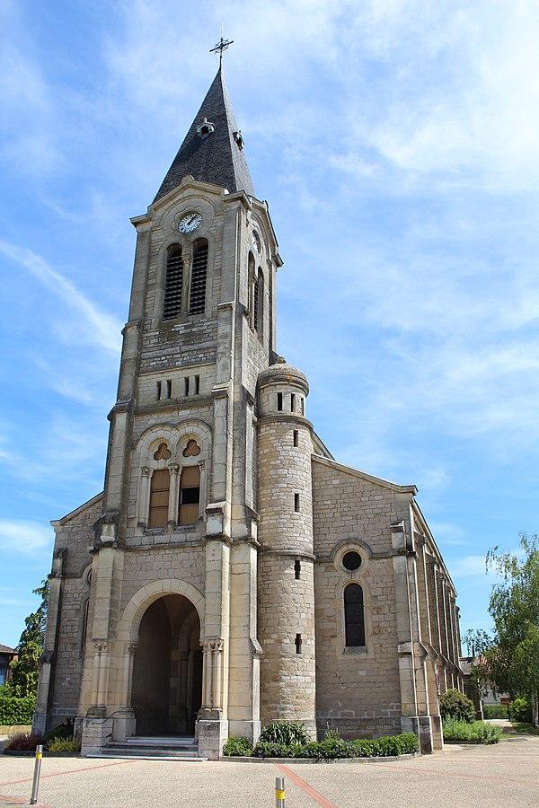 Photo de la ville Bresse Vallons