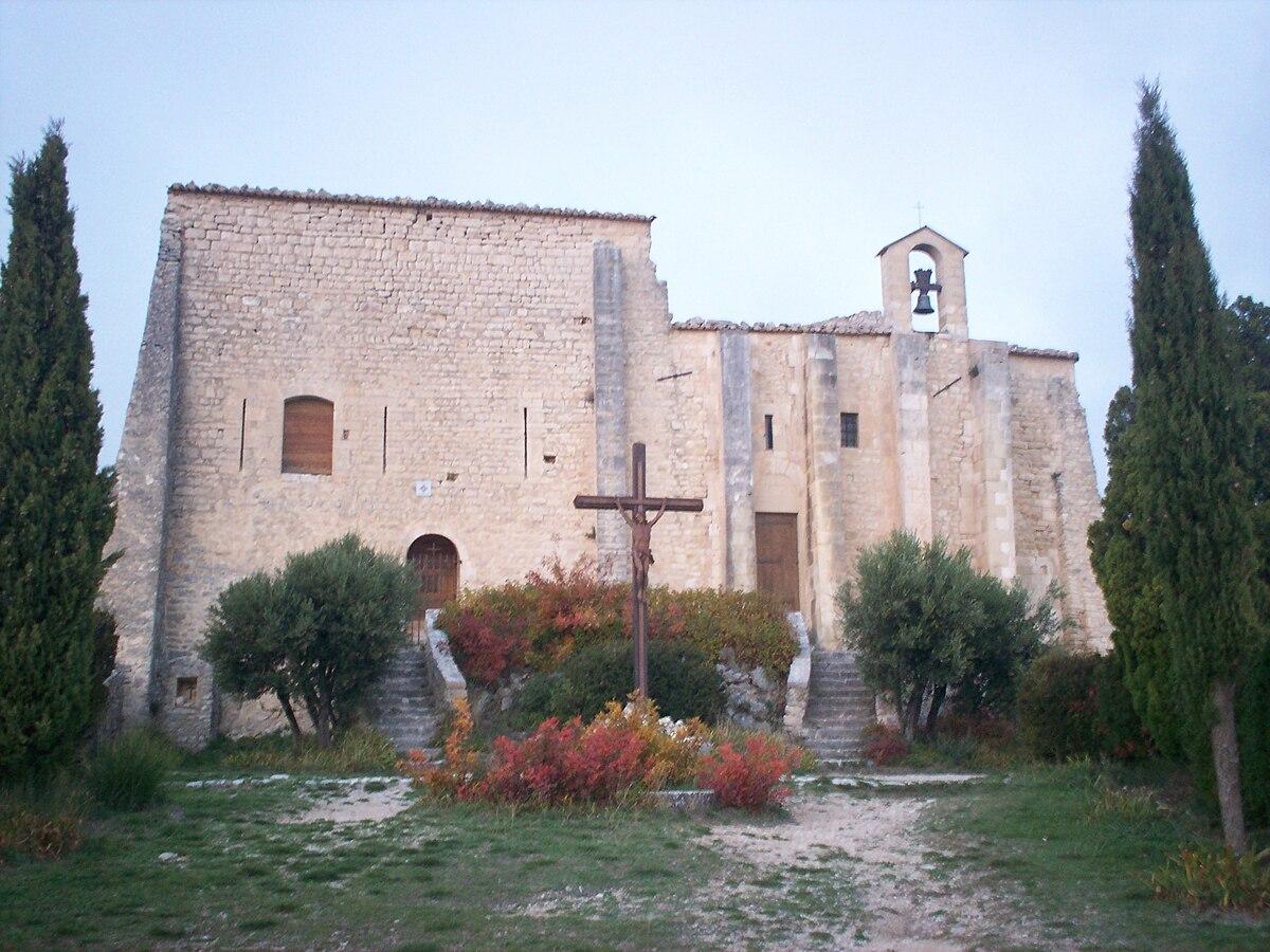 Saint-Saturnin-lès-Apt - Wikipedia