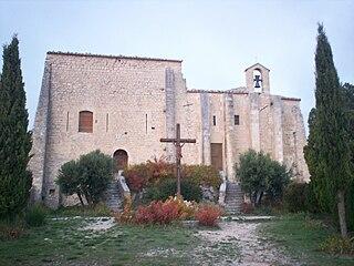 Saint-Saturnin-lès-Apt Commune in Provence-Alpes-Côte dAzur, France
