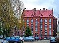 Łódź, ul. Północna 42 Szpital MSWiA - panoramio.jpg