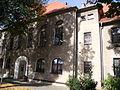 Łaziska Górne. Budynek Biblioteki Miejskiej3.JPG
