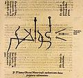 Œdipus Ægyptiacus, 1652-1654, 4 v. 2122 (25370652584).jpg