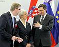 Štefan Füle, Jadranka Kosor in Borut Pahor 2010-03-20.jpg