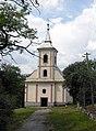 Žarnov, Kostol Najsvätejsej Trojice.jpg