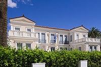 Pinacothèque nationale d'Athènes