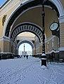 Арка Главного штаба с видом на Дворцовую площадь 2H1A2589WI.jpg