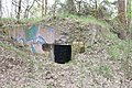 Артиллерийская батарея №6. Потерна 2 (вход).jpg