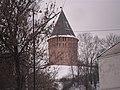 Башня Веселуха с улицы Соболева 2.JPG