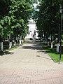 Бульвар Петра Чайковского (Клин).jpg
