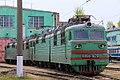ВЛ80Т-1929, Kazakhstan, Karaganda region, Karaganda depot (Trainpix 161750).jpg
