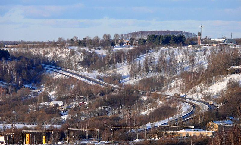 File:Вид на Таборную гору - panoramio.jpg
