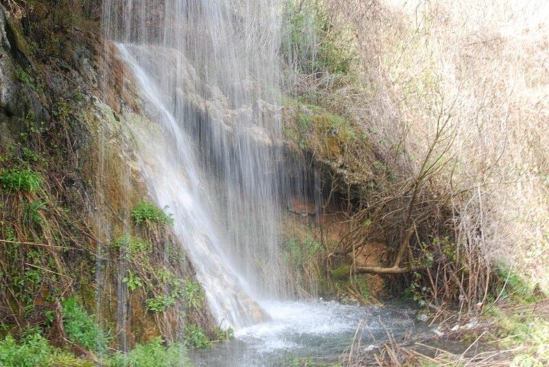 File:Водопади с.Бабино 04.jpg