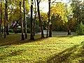 В Приморском Парке Победы - panoramio - Алексей Решетников.jpg