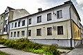 Гiстарычны цэнтр Пiнска, Кiеўская, 7.JPG