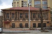 Дом П.М. Флоринского, ул. Сакко и Ванцетти,69 4.JPG