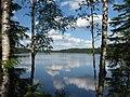 ЗЕЛЕНОГОРСК - Ильичёвское озеро (1).jpg