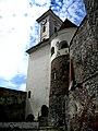 Замок Паланок, внутрішный двір- 2.jpg