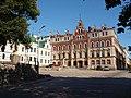 Здание городского музея (бывшая ратуша), Выборг 3.JPG