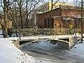 Каменный остров. Железобетонный мост (2-й Каменноостровский)02.jpg