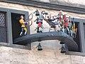 Колокольные городские часы Городской ратуши!...jpg