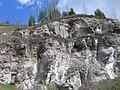 Кунгурская пещера. Вид снаружи.jpg