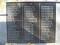 Меморіальний комплекс воїнів села Олександрівка, загиблих у Другій світовій війні. 01.JPG