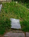 Могила воїна-інтернаціоналіста Бурковського, смт Березна.JPG