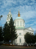 Село дерюгино храм св георгия победоносца