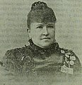 Председательница КУ РО =Красного Креста= В.Д.Мещеринова.JPG