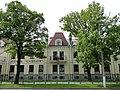 Санкт-Петербургский проспект. Отель Самсон. - panoramio.jpg