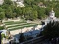 Свято-Успенский пещерный монастырь - Bakhchisaray Cave Monastery - panoramio (2).jpg
