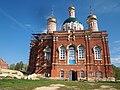 Сезеновский ИоанноКазанский женский монастырь.Троицкий Храм.JPG