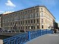 Синий мост и Мойка 66.jpg